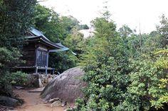 Die Tempelinsel Miyajima. Oder wo Hiroshima am schönsten ist.