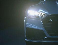 Line Light, Audi A7, Sound Design, Visual Effects, Automotive Design, Cars, Artist, Vehicles, Autos
