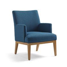 Paul Brayton Vienna Lounge Chair