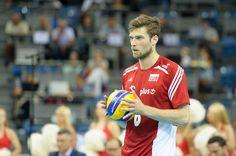 Andrzej Wrona (środkowy bloku) Champion, Sports, Polish, Enamel, Sport, Manicure, Nail Polish, Nail