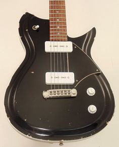 Fano Guitars Alt de Facto RB6 Bull Black
