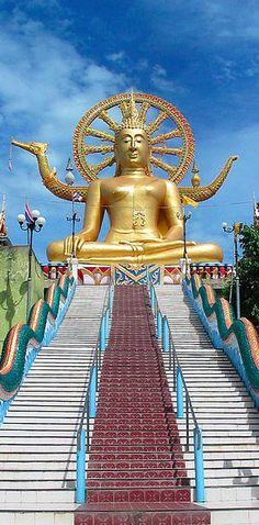 Koh Saumi Temple