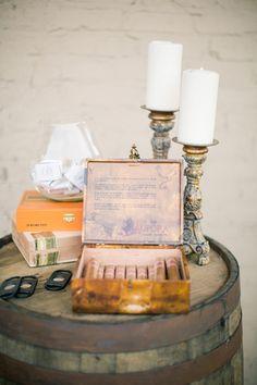 cigar bar | Watson Studios #wedding