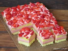 Ale, Raspberry, Cheesecake, Cooking Recipes, Baking, Fruit, Food, Cappuccinos, Kuchen