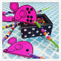Using Dice in the Classroom | First Grade Blue Skies | Bloglovin'