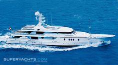 #superyacht #amels #yachtorganiser