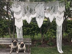 Buy Now! Create A Memorable Event Macrame Wedding #DecorStyle