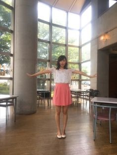 Actors & Actresses, Ballet Skirt, Japanese, Pretty, Skirts, Fashion, Moda, Japanese Language, Skirt