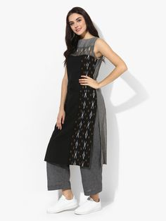 The Loom- An online Shop for Exclusive Handcrafted products comprising of Apparel, Sarees, Jewelry, Footwears & Home decor. Plain Kurti Designs, Silk Kurti Designs, Sari Blouse Designs, Salwar Designs, Kurta Designs Women, Dress Neck Designs, Kurti Designs Party Wear, Indian Fashion Dresses, Dress Indian Style