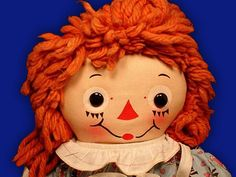 Although the Raggedy Ann books were successful, the dolls became more popular. The earliest dolls are marked with the patent date of September 7, 1915, on their back torso. A sequel to the first book, Raggedy Andy Stories (1920), introduced the character of her brother, Raggedy Andy, dressed in sailor suit and hat.
