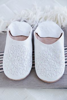 Slippers <3
