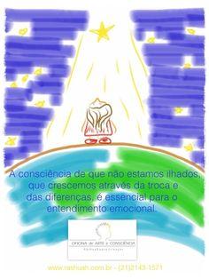 http://oficinadearteeconscienciarashuah.wordpress.com  www.rashuah.com.br