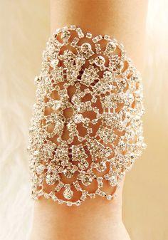 Bling-Bling Bracelets