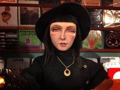 Record Schlopp — The Spooky Girls