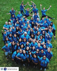 This year's #BoiseState #Leadershape program just wrapped up but you can get ready to sign up next year! http://boi.st/leadershape-2016  #Repost @brianrclowL E A D E R S H A P E This week long leadership institute has taught me so many things that I'm going to take back to improve myself as an Orientation Leader this summer and as a Resident Assistant this fall. Each individual pictured above is great and I'm happy I had the opportunity to get to know and share my vision with them…