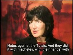 Christiane Amanpour on Regrets in War Reporting in African conflicts