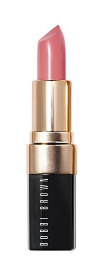 """for a pretty everyday pink try: """"pink kiss"""" #bobbibrown http://rstyle.me/n/fbngjn2bn"""