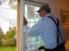 How to install a window in your tiny house