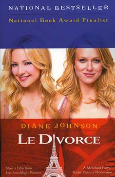 Le Divorce Fannie Brett sold lingerie to Kate Hudson...