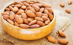 USDA sees good prospects for almond exports to India