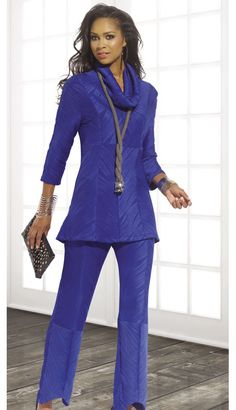 DON18012 - $149  #RoyalBlue #Suit #SoCute #Fancy #Professional