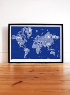France type map screen print france word map france font map find this pin and more on affiches world type map gumiabroncs Image collections