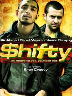 Shop Shifty [DVD] at Best Buy. Find low everyday prices and buy online for delivery or in-store pick-up. Movie Info, 2 Movie, Friends Set, Best Friends, New Movies, Movies And Tv Shows, Amazon Movies, Jason Flemyng, Francesca Annis