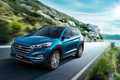 2016 Hyundai Tucson: 5 Fast Facts On The 3rd Gen All-New Compact SUV [VIDEO]