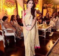 Maheen taseer Shadi Dresses, Desi, Bridal, Skirts, How To Wear, Chiffon Dresses, Clothes, Outfits, 50th