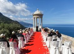 Son Marroig, Deia. Wedding in Mallorca.
