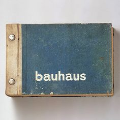 bauhaus 1919 1928 herbert bayer walter gropius and ise gropius editors b pinterest. Black Bedroom Furniture Sets. Home Design Ideas