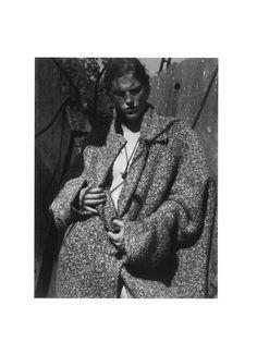 SUR LA ROUTE (Vogue Paris)