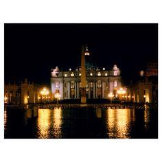 San Pietro, 4am