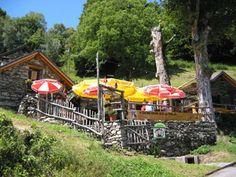 Grotto La Ginestra, Monti di Ronco, Ronco sopra Ascona, Ticino, Zwitserland My Big Love, Places To Visit, Bar, Beautiful, Places Worth Visiting