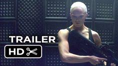 The Machine Theatrical TRAILER (2014) - Sci-Fi Thriller HD.