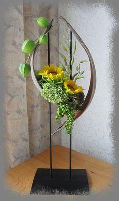 bloemschikken met lotus - Google zoeken