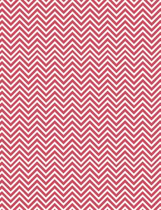 bright patterned papers
