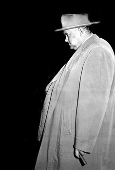 "Orson Welles in ""Touch of Evil"" Orson Welles) Midnight Marauders, The Marauders, Must Be Heaven, Stanley Donen, The Wild Geese, Xavier Dolan, Roman Polanski, Orson Welles, The Revenant"