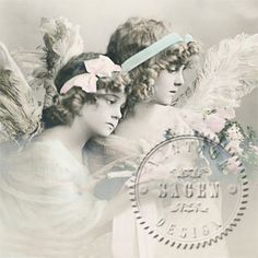 Flower Angels 69