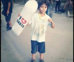 Gustavo Santos Skateboard 2014 - Clube do skate
