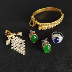 Gem Gardener - Photos Chinese Takeaway, Gems, Turquoise, Bracelets, Rings, Photos, Jewelry, Pictures, Jewlery