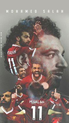 مو صلاح مو صلاح بطل العالم M Salah, Mohamed Salah Liverpool, Pop Art Face, Uefa Super Cup, You'll Never Walk Alone, Sports Wallpapers, Fa Cup, Liverpool Fc, Cristiano Ronaldo