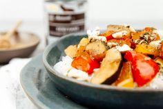 Diese 4 Gewürz-Allrounder sollten in keinem Küchenschrank fehlen! Food Inspiration, Cantaloupe, Foodblogger, Post, Fruit, Drinks, Cooking, Vegan Desserts, Healthy Recipes