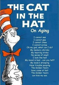 dr seuss poems, post