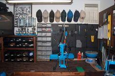 Official Reloading Bench Picture Thread - Now with 100% more Pictures! - Attic Doors, Attic Window, Attic Renovation, Attic Remodel, Attic Wardrobe, Attic Closet, Attic Playroom, Attic Library, Attic Office
