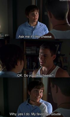 "Lol! ""She's the Man""! my favorite part of the movie"