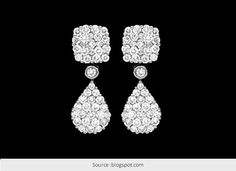 When shoes can cost millions and blouses cost a fortune, you will have absolutely no idea how expensive earrings can be. Description from fashionlady.in. I searched for this on bing.com/images
