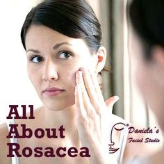 Rosacea Solutions on Pinterest | Skincare, Sunscreen and Sensitive ...
