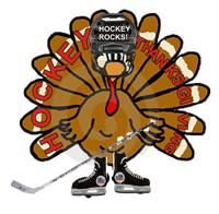 Image result for Thanksgiving hockey