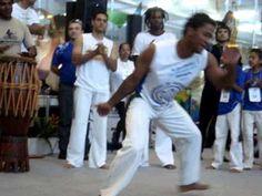 Consciência em Movimento Conferencia da Criançane Adolescentes 2012. Movements to aspire to!